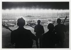 The Beatles USA Harry Benson Portrait Photo