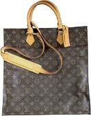 Princess Diana Louis Vuitton160 Bag Signed With