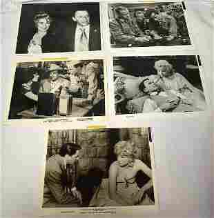 Original Frank Sinatra Movie Stills 59 and 604