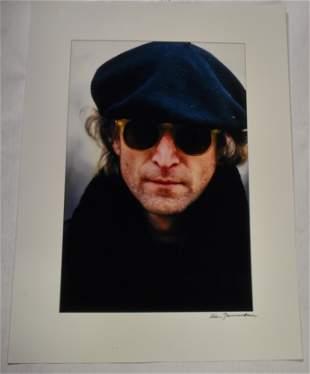 Allen Tannenbaum Photo John Lennon