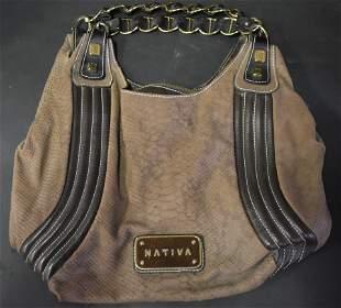 Nativa Handbag