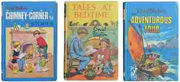 Princess Diana Personal Owned Childhood Books