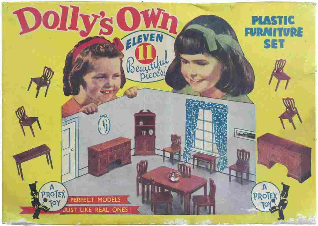 Princess Diana Personal Owned Childhood Play Set