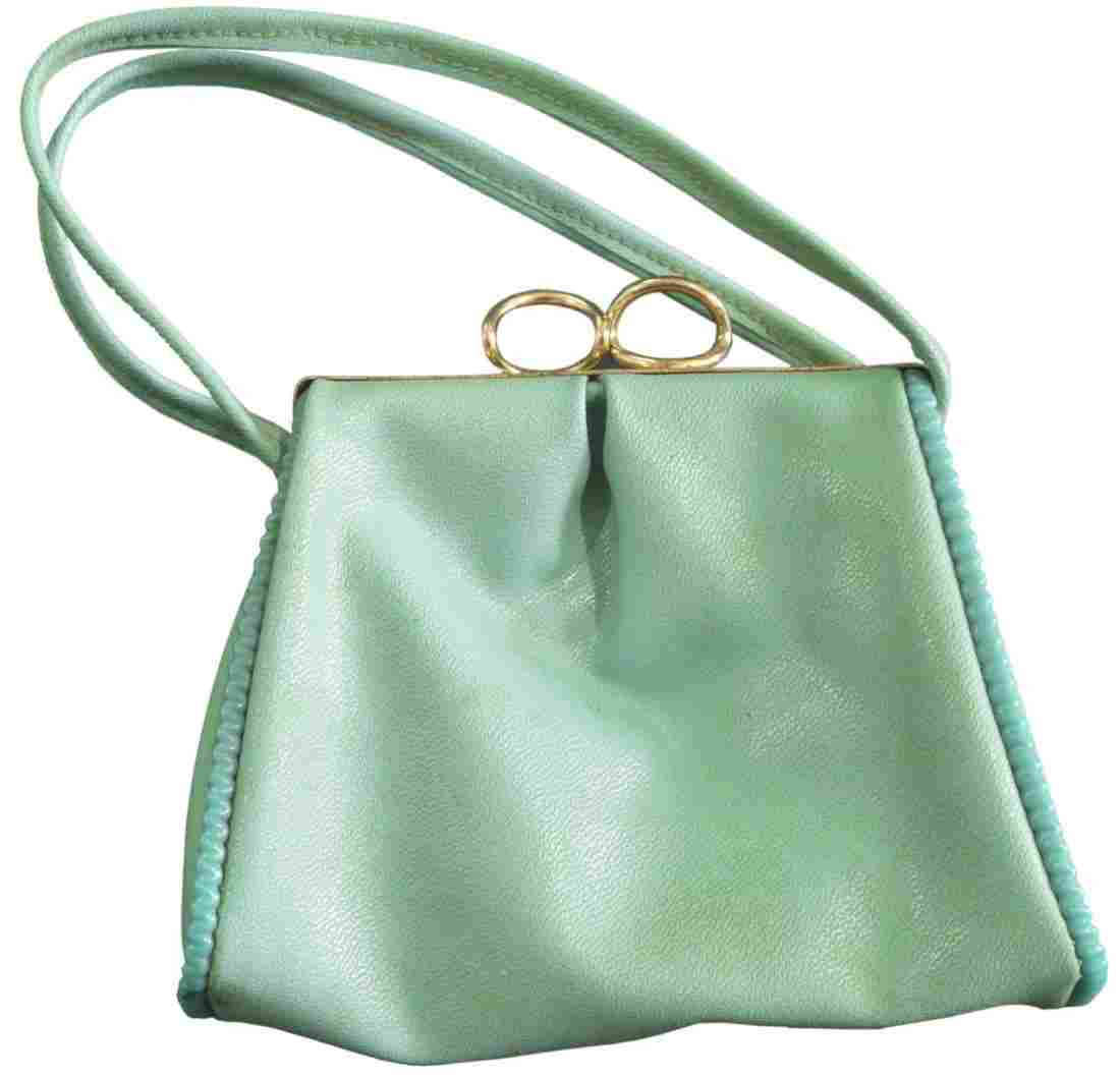 Princess Diana Personal Owned Very First Handbag