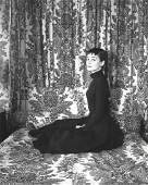 Audrey Hepburn Cecil Beaton Publication Photo
