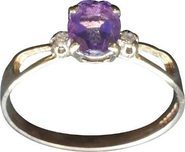 Princess Diana Personally Owned & Worn Ring