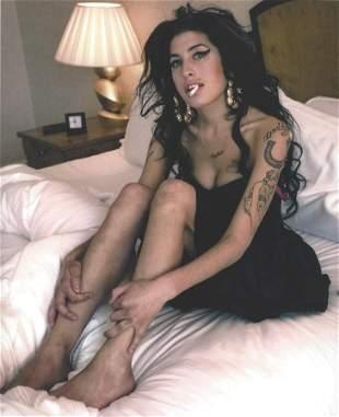 Amy Winehoue Harry Benson Publication Photo