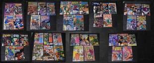 Collectors Lot of Comics