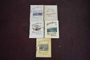 Historic Wallkill and Hudson River Valleys Booklet (5)