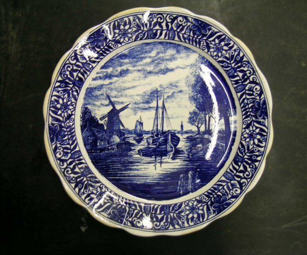 301: DELFT CHARGER