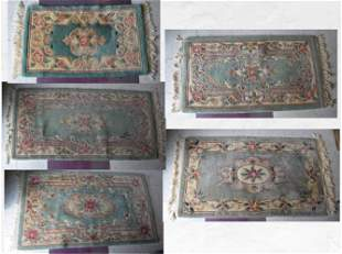Chinese Carpets 4