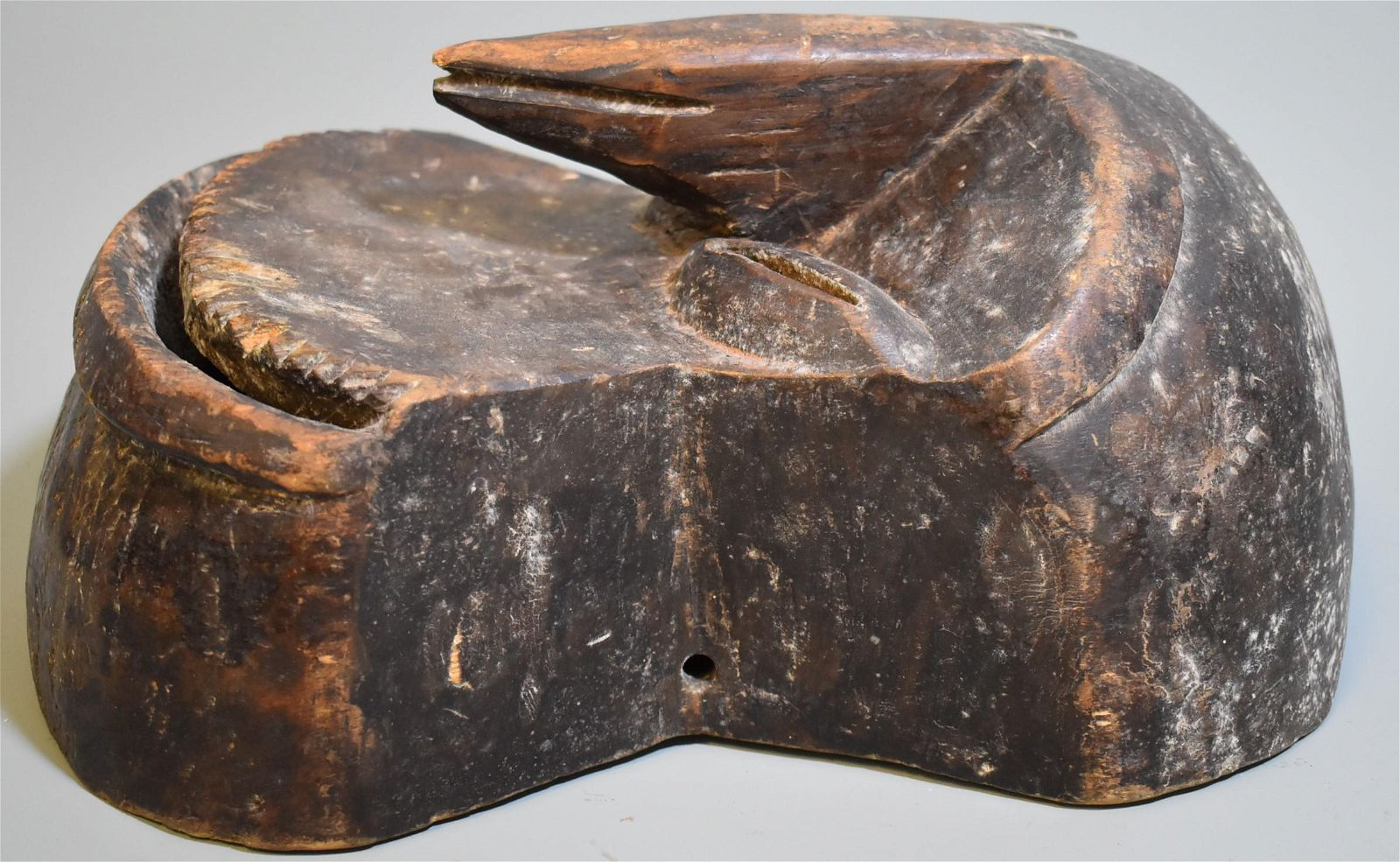 Antique Hemba Mask