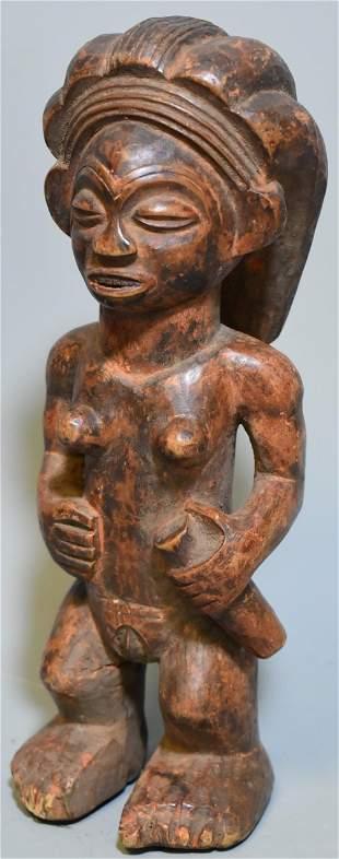 Sm Songye Stylish Female Figure