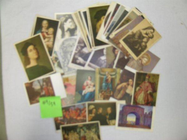 909: 54 CARDS-FRACE