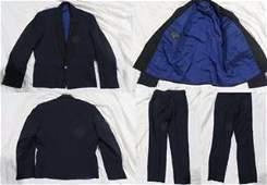 John Lennon Suit 1968 w/ COA