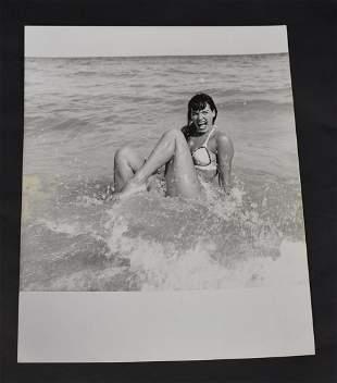 Bettie Page Photo