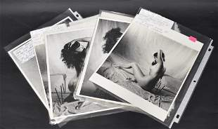 Bettie Page 1st Session Photos (12)