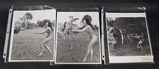 1954 Bettie Page Africa, USA Photos (25)