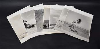 Eric Kroll Era Bettie Page Photos 8