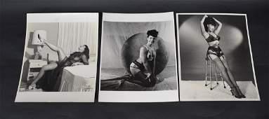 Eric Kroll Era Bettie Page Photos 3
