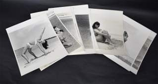 Eric Kroll Era Bettie Page Photos 17