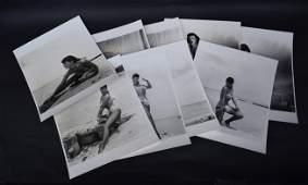 Eric Kroll Era Bettie Page Photos 9