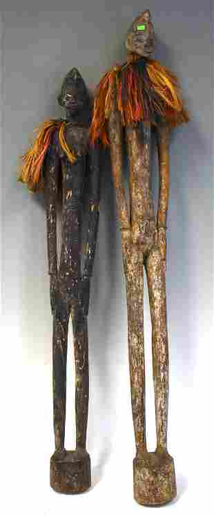 Pr. of African Pole Figures