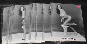 Bunny Yeager Mixed Model Photo Sets (100)
