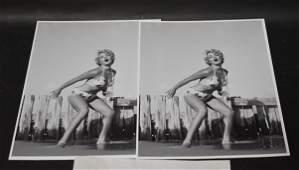 Bunny Yeager Carol Blake Photos (2)