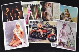 Mix Model Photo Pack (7)