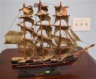 Ship Model-Cutty Sark