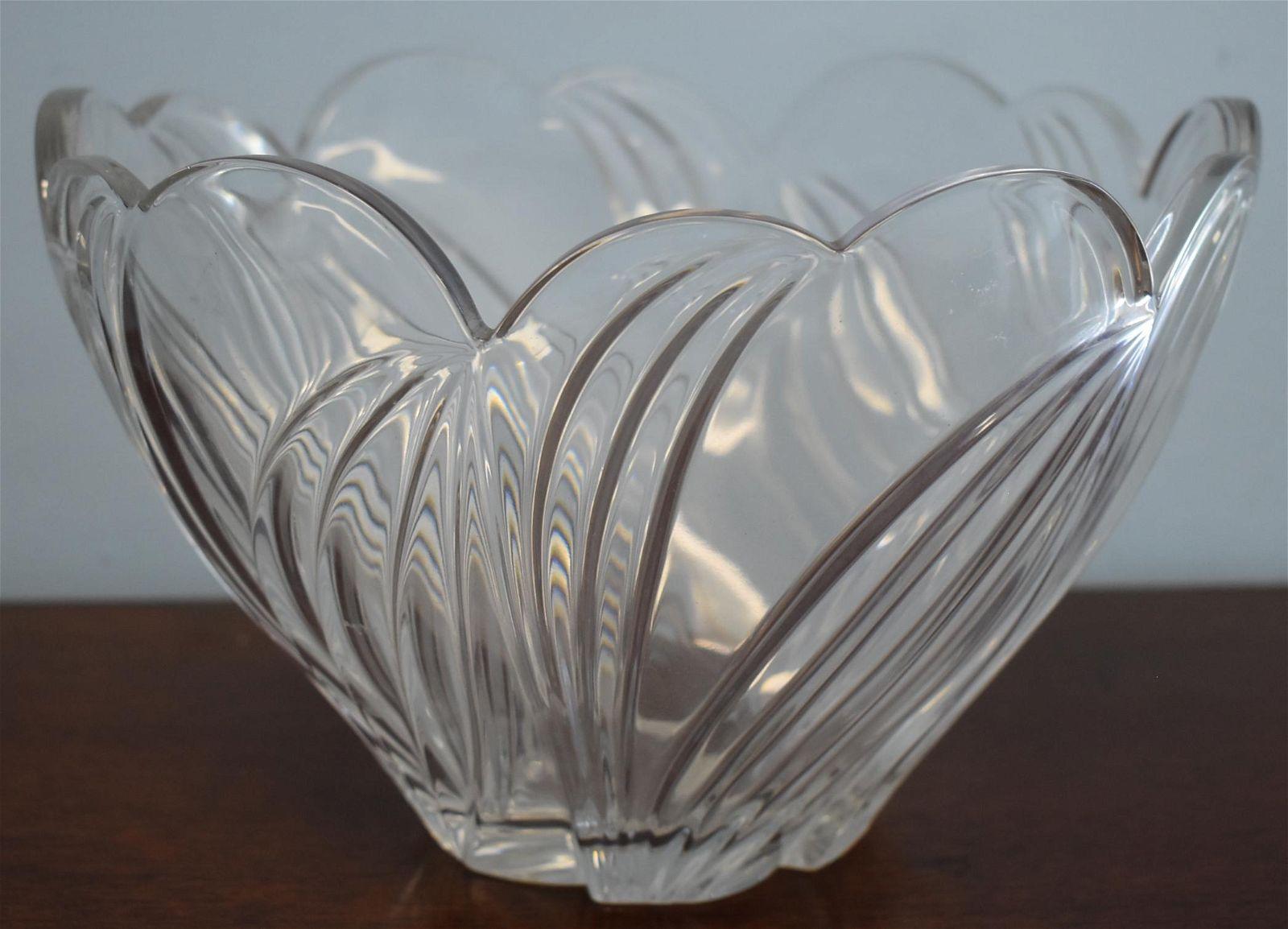 Lenox Glass Bowl