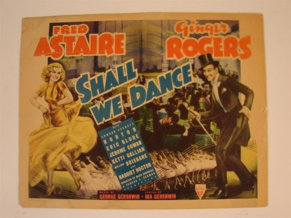 4: SHALL WE DANCE MOVIE TITLE CARD