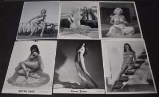 Mixed Model Photos (6)