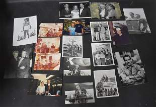 (17) Snap Shots of Celebs.