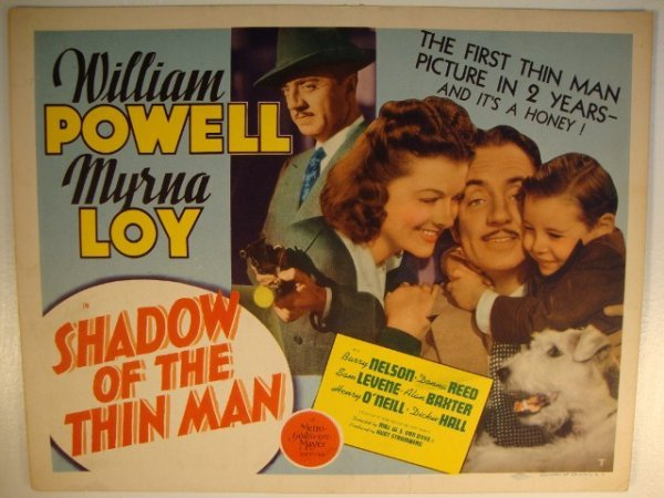 2: SHADOW OF THE THIN MAN TITLE CARD