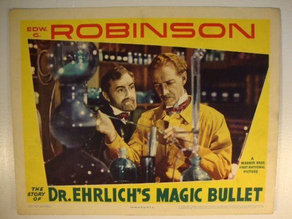 12: TWO LOBBY CARDS
