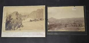 Cripple Creek Colorado Photo C 1900 & 2nd