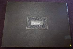 The Franklin Mint Gold Medal Collection of Western Art