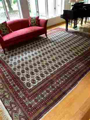 Persian Wool Bokhara
