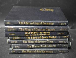 The Films of... Collection (7)