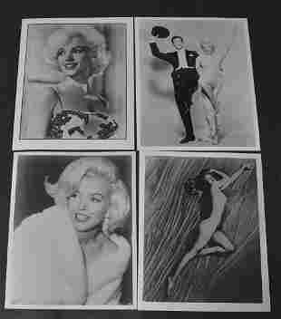 Marilyn Monroe Photos (4)