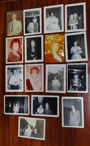 Rare Hollywood Snapshots (16)