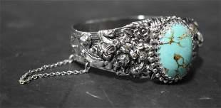 American Indian Style Bracelet