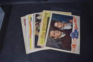 Vintage Lobby Cards and Window Cards (18)