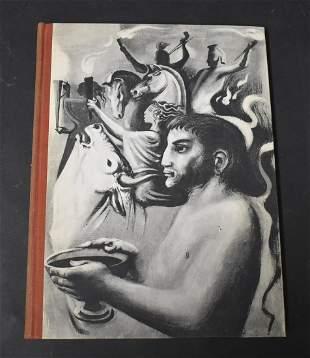 Aeschylus The Oresteia Book