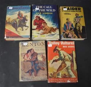 Boys' Books Inc. Call of the Wild (5)