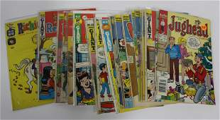 Lot of Archie Comic Books (20)