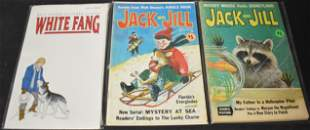 Lot of Walt Disney Comics (3)