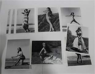 (25)+ Photos 8x10.
